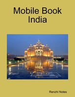 Mobile Book: India, Renzhi Notes