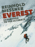 Everest, Reinhold Messner