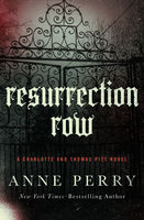 Resurrection Row, Anne Perry