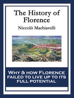The History of Florence, Niccolò Machiavelli
