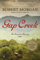 Gap Creek, Robert Morgan