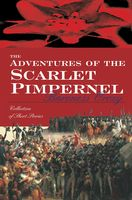 The Adventures of the Scarlet Pimpernel, Baroness Orczy