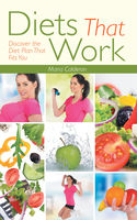 Diets That Work, Maria Calderon