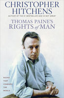 Thomas Paine's Rights of Man, Christopher Hitchens