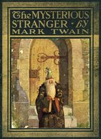 The Mysterious Stranger, Mark Twain