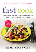 Fast Cook, Mimi Spencer