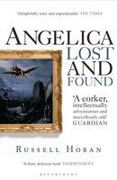 Angelica Lost and Found, Russell Hoban