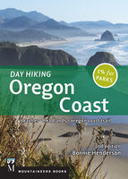 Day Hiking Oregon Coast, 2nd Ed, Bonnie Henderson