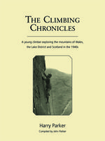 The Climbing Chronicles, Harry Parker