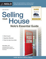 Selling Your House, Ilona Bray