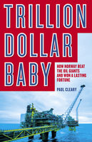 Trillion Dollar Baby, Paul Cleary