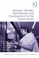 Women, Gender, Remittances and Development in the Global South, Ton van Naerssen