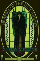 The Angel of the West Window, Gustav Meyrink, Mike Mitchell
