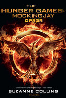 THE HUNGER GAMES 3. Oprør, Suzanne Collins