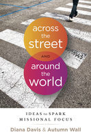 Across the Street and Around the World, Autumn Wall, Diana Davis