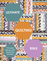 Ultimate Quilting Bible, Marie Clayton