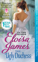 The Ugly Duchess, Eloisa James