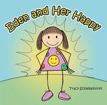 Eden and Her Happy, Tracy Schlepphorst
