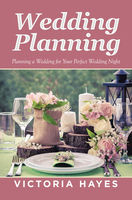 Wedding Planning, Victoria Hayes