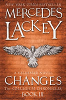 Changes, Mercedes Lackey