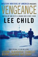 Vengeance, Lee Child