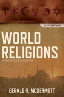World Religions, Gerald McDermott