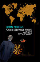 Confesiunile unui asasin economic, John Perkins