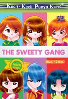 THE SWEETY GANG, Siva Afida
