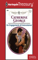 An Engagement of Convenience, Catherine George
