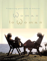 Woman to Woman, Edna Ellison, Tricia Scribner