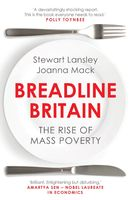 Breadline Britain, Joanna Mack, Stewart Lansley