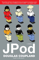 JPod: A Novel, Douglas Coupland