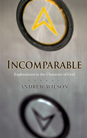Incomparable, Andrew Wilson