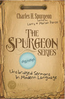 The Spurgeon Series 1855 & 1856, Charles Spurgeon