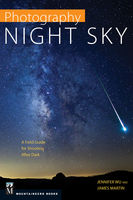 Photography Night Sky, James Martin, Jennifer Wu