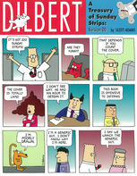 Dilbert – A Treasury Of Sunday Strips: Version 00, Scott Adams