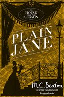 Plain Jane, M.C.Beaton