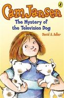 Cam Jansen: The Mystery of the Television Dog #4, David Adler