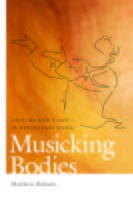 Musicking Bodies, Matthew Rahaim
