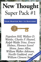 New Thought Super Pack #1, Napoleon Hill