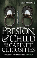 The Cabinet of Curiosities, Douglas Preston, Lincoln Child