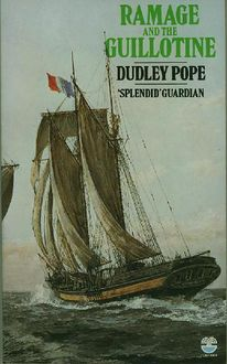 Ramage and the Guillotine, Dudley Pope