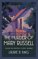 Murder of Mary Russell, The, Laurie R.King