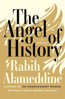 Angel of History, Rabih Alameddine