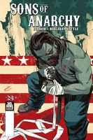 Sons of Anarchy #24, Ryan Ferrier