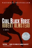 Coal Black Horse, Robert Olmstead