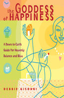 The Goddess of Happiness, Debbie Gisonni