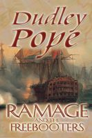 Ramage and the Freebooters, Dudley Pope