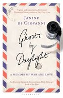 Ghosts By Daylight, Janine di Giovanni
