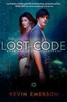 The Lost Code, Kevin Emerson
